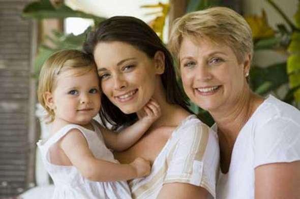 Una bimba avrà 2 mamme
