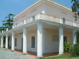 Martedì 16 ottobre, Francesco Sabatini alla Villa delle Ginestre