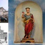 L'Apostolo Pietro dopo un lungo viaggio approda a Torre del Greco prima recarsi a Roma