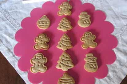 Speculoos, biscotti di San Nicola