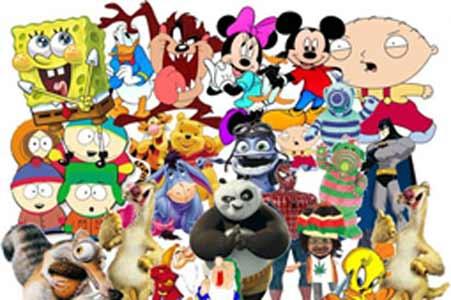Giovani e cartoni animati: eterni amici