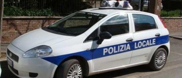 Lavoro, Polizia Municipale: concorso per 6 Istruttori di Vigilanza