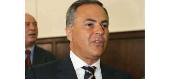 Alfonso Ascione nuovo Capo di Gabinetto?