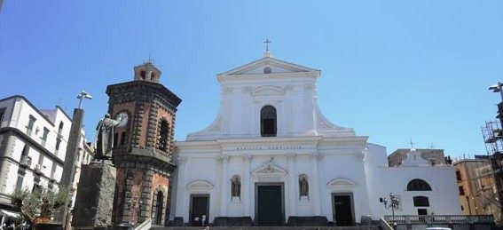 Il mese mariano nella Basilica di Santa Croce