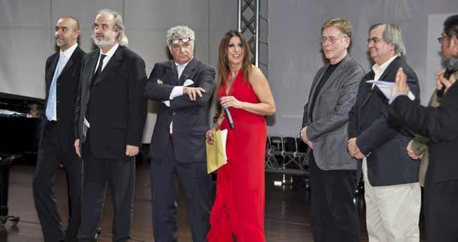 Canto Lirico Ravello, direzione e organizzazione affidata ad una torrese