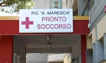 Maresca, chiesta audizione urgente in commissione regionale Sanità