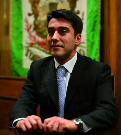 Pd, Massimo Meo nuovo segretario cittadino