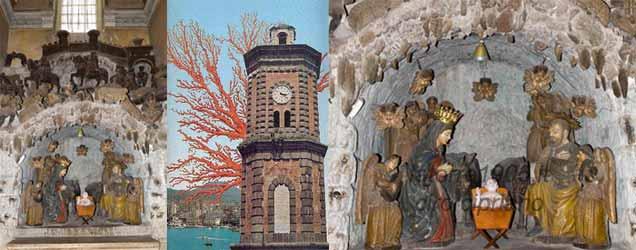 Il più antico presepe torrese