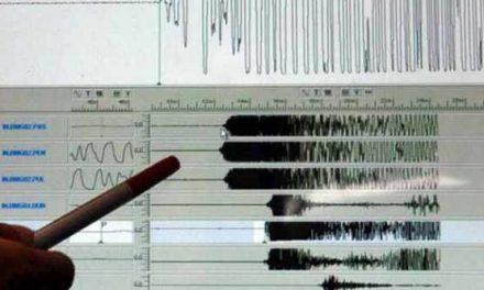 Terremoto,  torna a tenere banco la polemica sul Piano di Protezione Civile