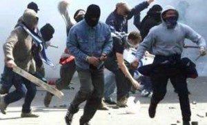 Tifo-Violento-Rappresaglie