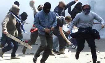 Giovani e violenza