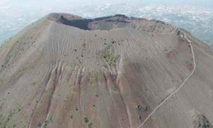 """""""Presentato il Report delle attività e progetti realizzati dall'Ente Parco Nazionale del Vesuvio nel quinquennio 2016-2021"""""""