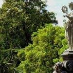 Natale nell'Orto: Mercatini di Natale nell'orto botanico della Reggia di Portici