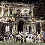 """Torna """"Natale in Villa"""", la tradizionale kermesse di  Villa Campolieto"""