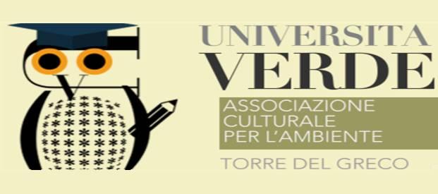 """Università Verde: """" Più Verde, meno Immondizia – Un Parco Verde a Torre del Greco"""""""