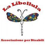 Giornata dei diritti dei disabili, un gazebo con La Libellula