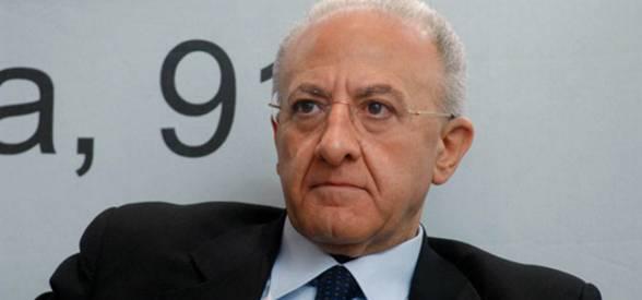 """M5S: """"De Luca strumentalizza vittime del maltempo per attaccare il Governo"""""""