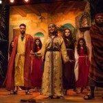 Successo di pubblico per Christus, il Musical