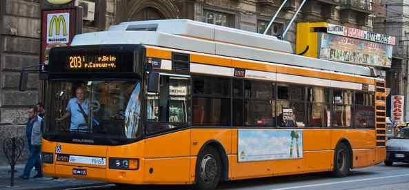 Trasporti, ritorna il 155 la linea dell'Anm