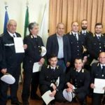 Encomi speciali conferiti a 15 agenti di polizia municipale