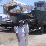 Sequestrato cantiere navale per gravi reati
