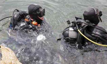 XVIII Giornata Nazionale della Sicurezza in Mare e Fondali Puliti