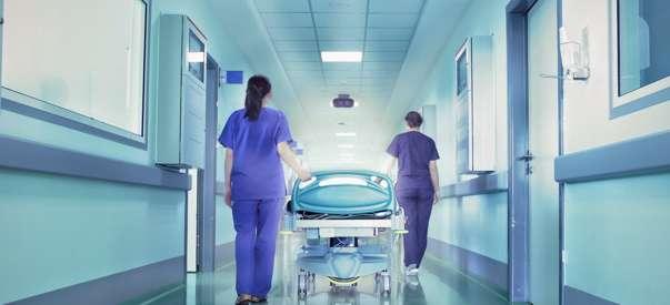 Concorso per 20 Infermieri all'Ospedale Federico II Napoli