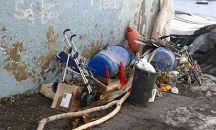 Recuperati 50 sacconi di rifiuti grazie ai volontari della cooperativa Nettuno