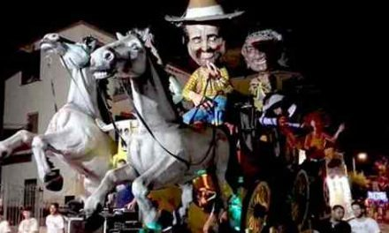 Successo per la seconda edizione del Carnevale Estivo Torrese