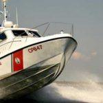 Affonda barca tra Capri e Positano,in salvo 4 persone