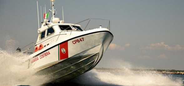 Guardia Costiera, Sequestrati circa 1,5 tonnellate di prodotti ittici