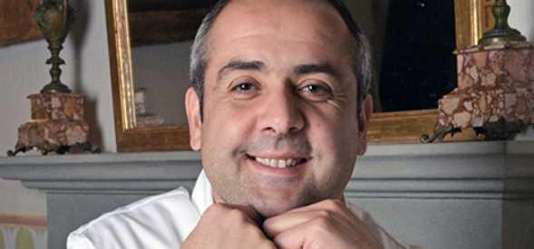 The Best Chef Awards 2018: Vincenzo Guarino tra i candidati