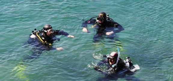 Tragedia in mare, ritrovato sub scomparso