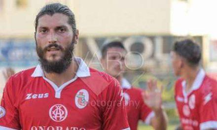 """Di Girolamo, parola alla difesa: """"Non siamo ancora al top, più dispiaciuto per il gol del Pomigliano"""""""
