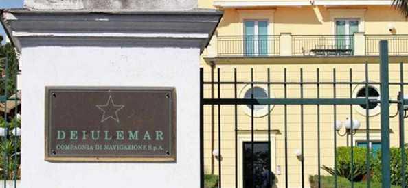 "Deiulemar, venduti all'asta alcuni immobili. Nessuna offerta per la ""Villa Gina"" di via Tironi"