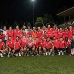 """La Turris si presenta al """"Liguori"""", domenica al via il campionato"""