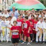"""Grande festa per la chiusura del progetto """"Sport educational 2016"""""""