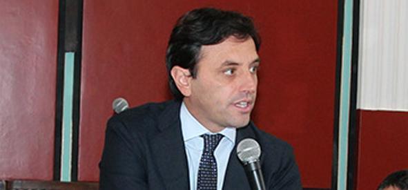 Il Comune di Ercolano aderisce al Parlamento della Legalità internazionale