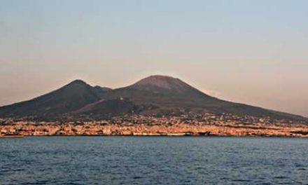 Rischio Vesuvio: Conoscere per Prevenire