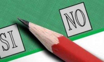 Le ACLI di Napoli dicono no alla riduzione del numero dei parlamentari