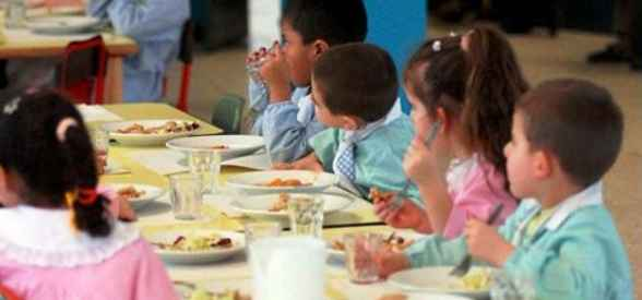 I bambini fino a 6 anni possono andare a scuola