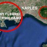 Paura a due passi dal Vesuvio, si svegliano i Campi Flegrei
