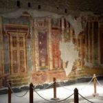 Appuntamenti: Grotta di Seiano, Moiariello, Villa di Poppea ad Oplonti, discesa del Petraio