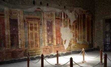 Incontri d'archeologia a Palazzo Criscuolo