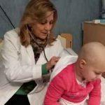 """""""Illumina il Natale"""" per i bambini del Reparto di Oncologia Pediatrica della SUN"""