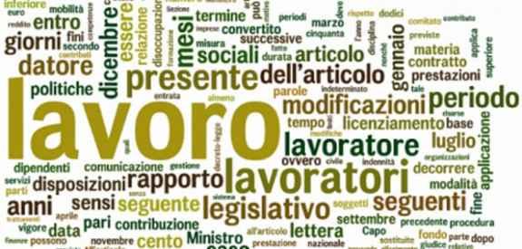 Offerta Lavoro, 37 Istruttori amministrativi Comune Napoli