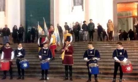 """""""Torre in Folk"""", Per due giorni Torre del Greco diventa la capitale italiana del Folklore"""