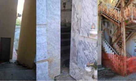 "Caos Cimitero: disagi,  inchieste e ""seppellitori"""