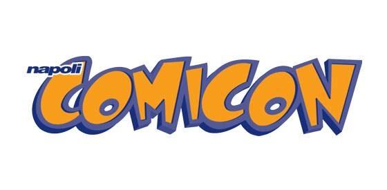 Comicon, Napoli capitale dei fumetti