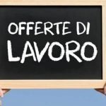Opportunità per studenti universitari, open call per tirocini curricolari